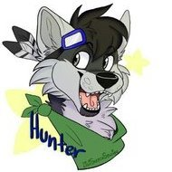 Hunterthewusky