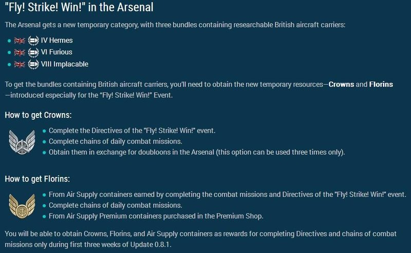 british cv full release  - general game discussion