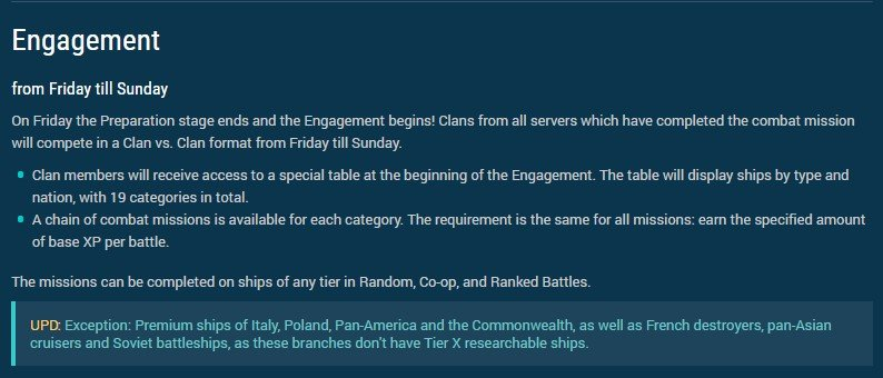 Is Naval Battle only for Tier X? - General Game Discussion