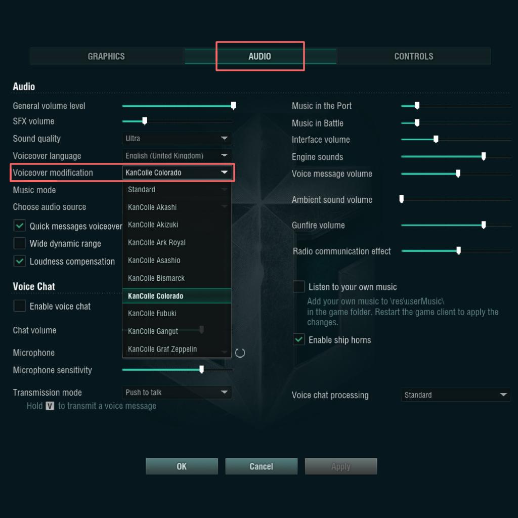 Voicemod Custom Voices Download