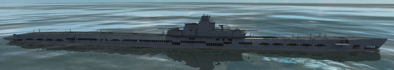 German and American Submarine tech tree models - General Game Discussion - World of Warships ...
